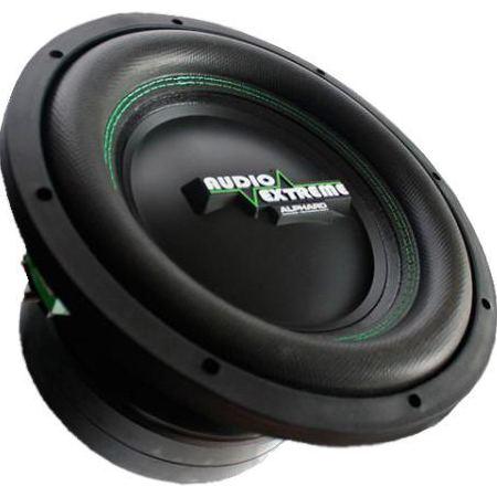 ALPHARD Audio Extreme GR-15F