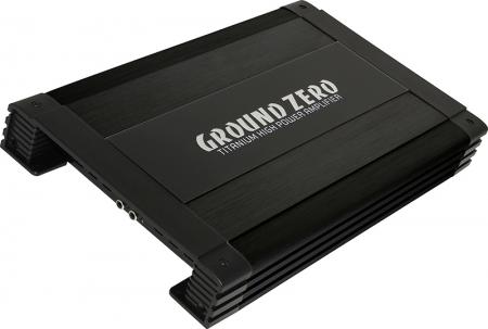 GROUND ZERO GZTA 1.800DX-24V