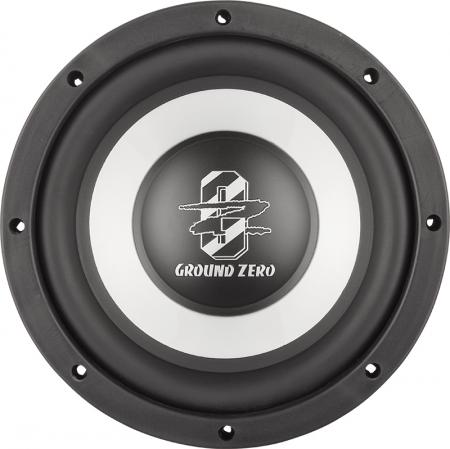 GROUND ZERO GZIW 200X