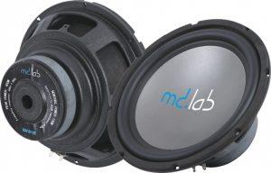 MDLab SW-B10E