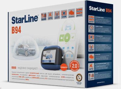 StarLine B94 GSM