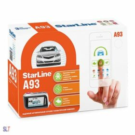 StarLine A93 2CAN