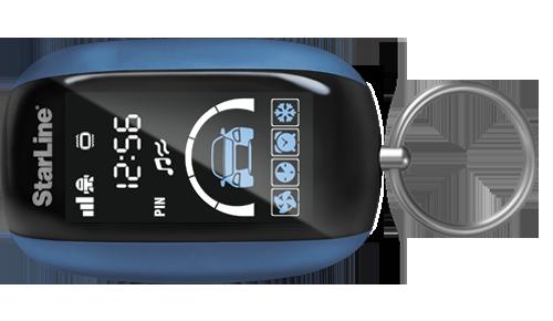 StarLine B95 BT 2CAN+LIN GSM/GPS