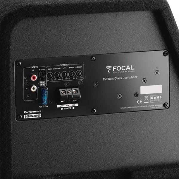 Focal Access Bomba BP20