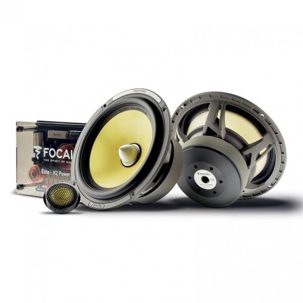 Focal K2 Power New ES 165 K2