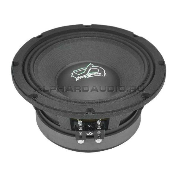 ALPHARD Deaf Bonce DB-W80 4 Ом