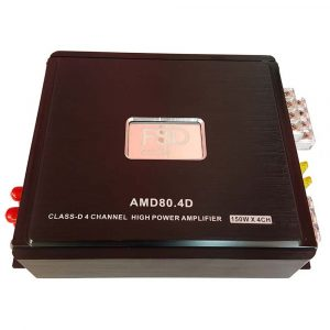 FSD audio AMD 80.4D