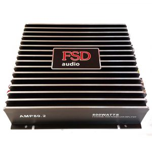 FSD audio AMP 80.2