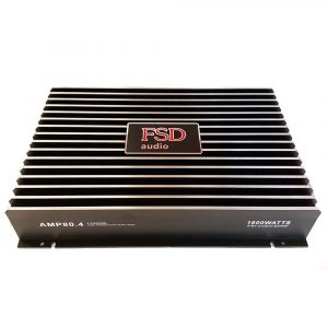 FSD audio AMP 80.4