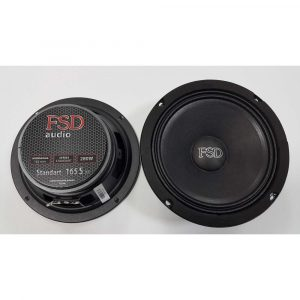 FSD audio Standart 165 S