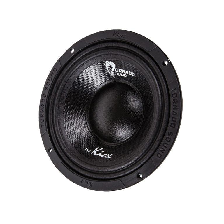 Tornado Sound 6.5BP (4 Ohm)