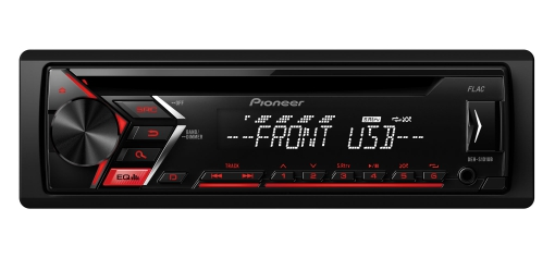 Pioneer DEH-S101UB