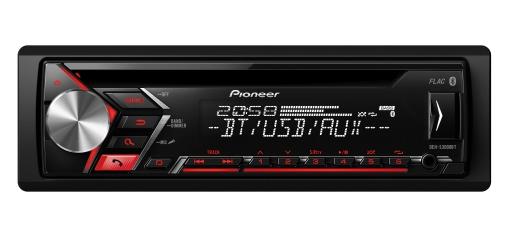 Pioneer DEH-S3000BT