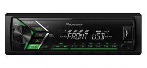 Pioneer MVH-S100UBG