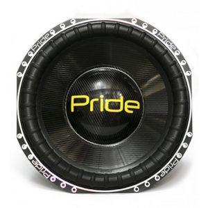 Сабвуфер Pride  ST18