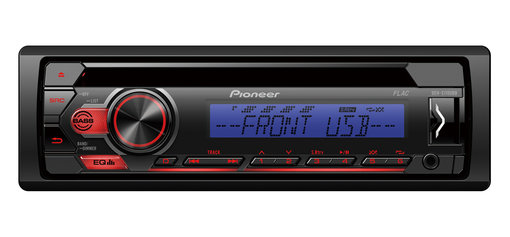 Pioneer DEH-S110UBB