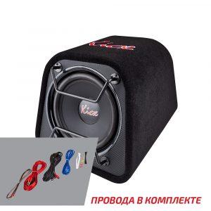 Сабвуфер Kicx EX12BA90