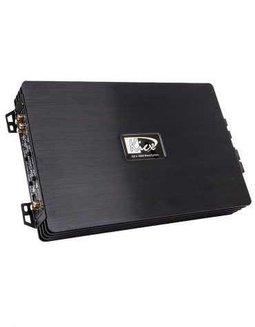 QS 4.160М Black Edition