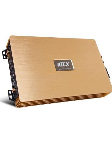 QS 4.160M Gold Edition