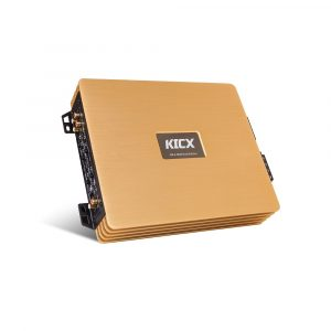 Kicx QS 4.95M gold edition