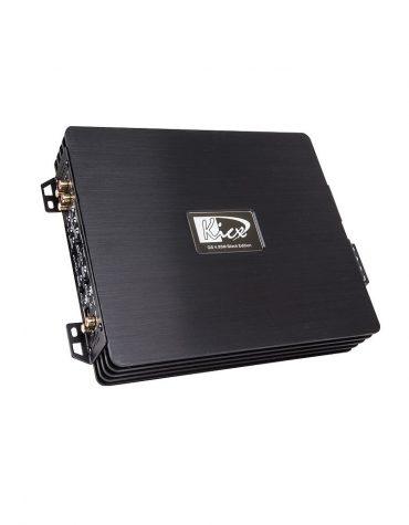 QS 4.95M black edition