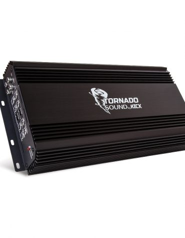 Tornado sound 85.4