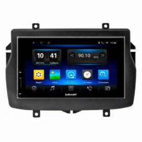 Lada Vesta с рул.упр. комплект SWAT 85-1202R Android 6.1