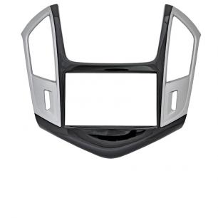 Рамка Chevrolet Cruze 2013+ 2din