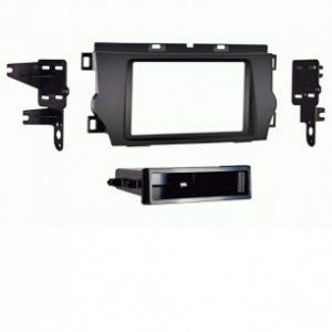 Рамка Toyota Avalon 2011+ 2/1DIN