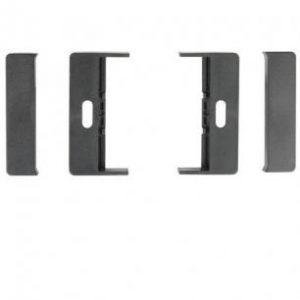 Рамка Audi A4, A2, TT до 00 1DIN (боковые вставки)