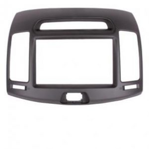 Рамка Hyundai Elantra 07-10, Avante 2DIN (воздуховод)