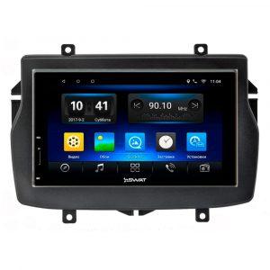 Lada Vesta с рул.упр SWAT 85-1202R Android 6.1