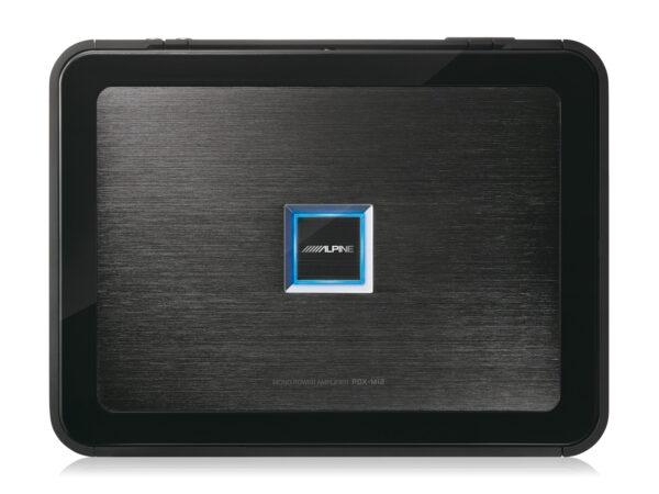 Alpine PDX-M12