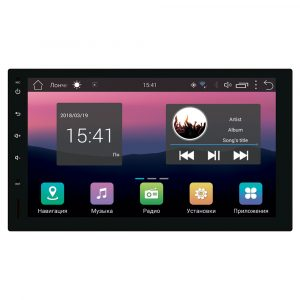 Nissan Universal Android 7 SWAT 89-6201