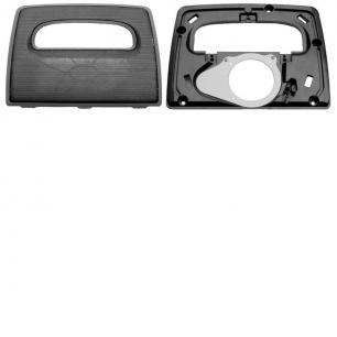Рамка Volvo XC90 03+ для штатного монитора в торпеде