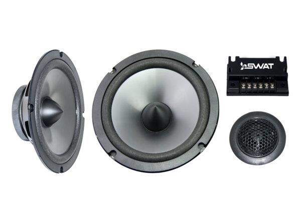 Компонентная акустика SWAT SP-B6.2
