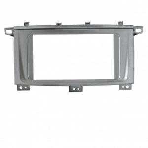 Рамка Lexus LX 470 02-07 2din (без верхнего дисплея)