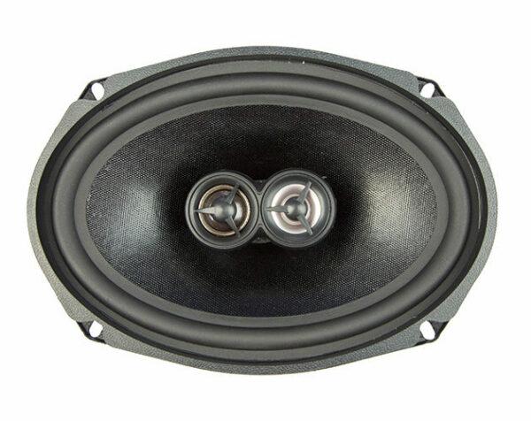 Коаксиальная акустическая система URAL (Урал) AK-M