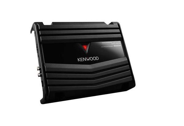 Усилитель Kenwood  KAC-5206