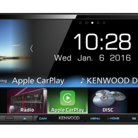 Мультимедиа Kenwood  DDX9716BTS