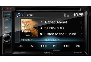 Мультимедиа Kenwood  DDX4017BTR