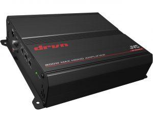 Усилитель JVC KS-DR3001D