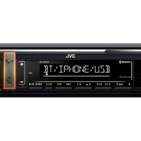 Цифровой медиа-ресивер JVC KD-X361BT