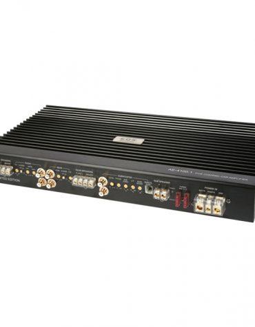 Усилитель E.O.S. АЕ-4100.1 Bi-amping