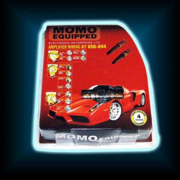 Комплект кабелей Momo VSD-044
