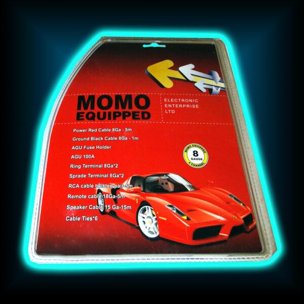 Комплект кабелей Momo VSD-084