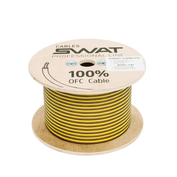 Силовой кабель SWAT SPW-16 (бывший ASC-16)