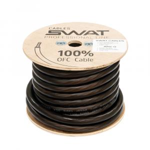 Силовой кабель SWAT APS-0B