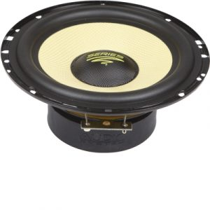 Audio System AS-Series AS165C-4