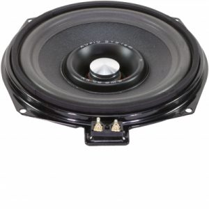 Audio System X-ION Series AX 08 BMW EVO2